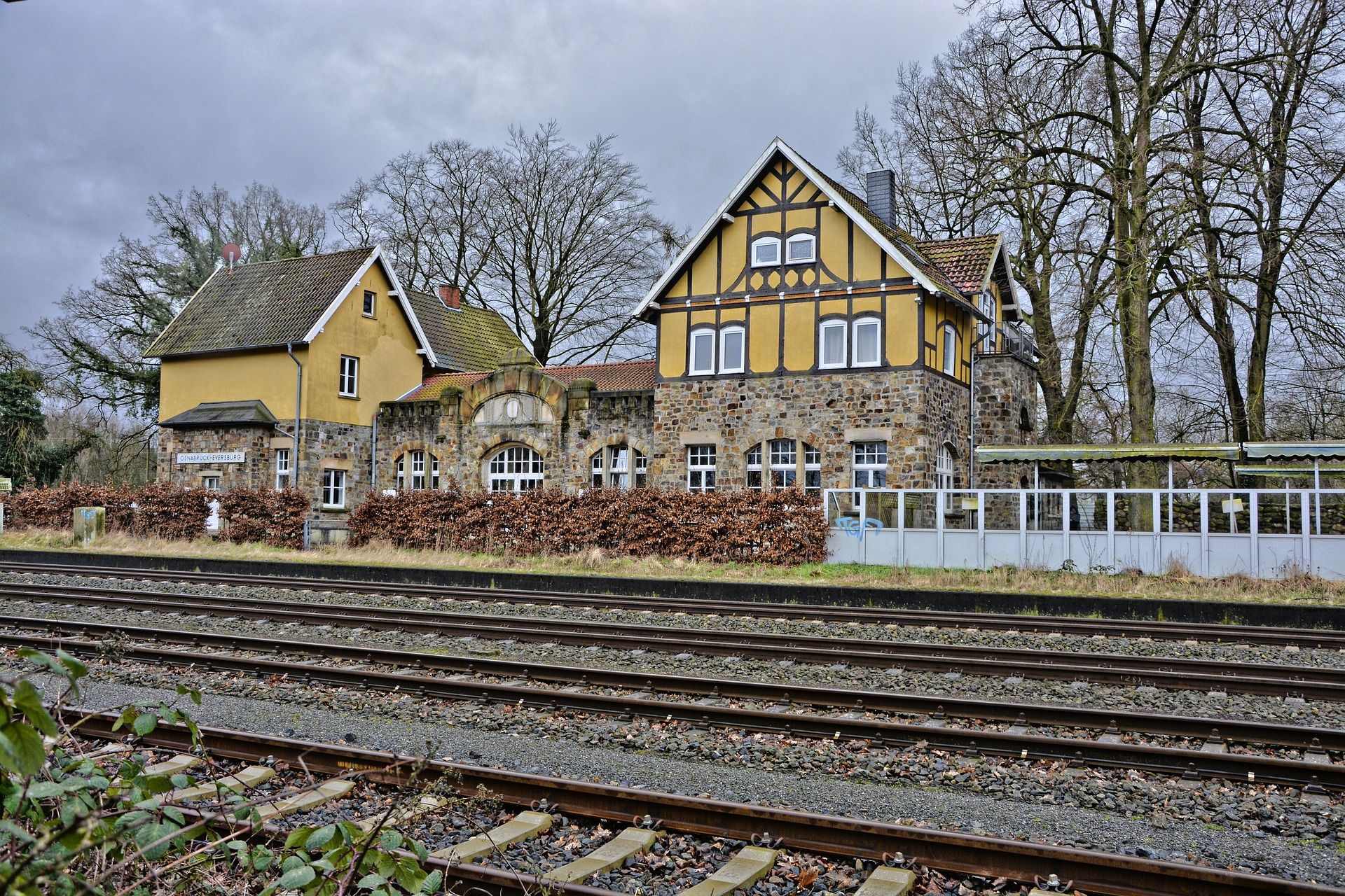 Grillplätze in Osnabrück - Wir zeigen Dir wo man Grillen