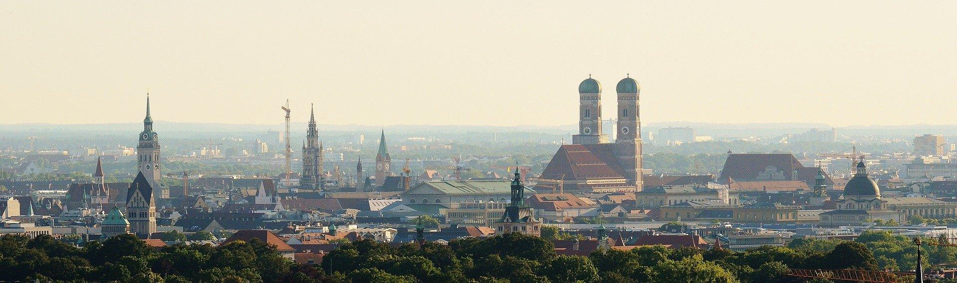 Grillplätze in München - Wir zeigen Dir wo man Grillen